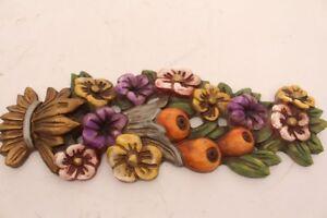 Overdoor-Antique-Wooden-Floral-Elements-Wood-Carving-Decorative-Element