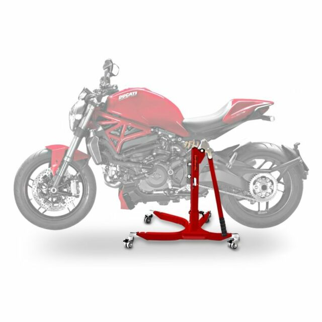 Bequille d'Atelier Moto Centrale ConStands Power RB Ducati Monster 1200/ S 14-20
