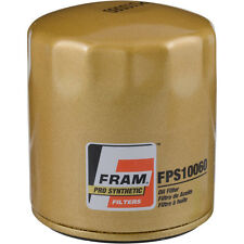 Fram Pro Synthetic FPS10060 Oil Filter CASE LOT(12) fits XG10060 PF48 M1-113