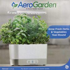 AeroGarden White Harvest