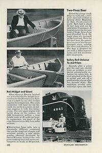 1952-Compare-New-Pennsylvania-Railroad-Locomotive-to-Tiny-Mine-Car-GE-PRR
