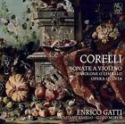 Sonaten op.5 von E. Gatti,G. Nasillo,G. Morini (2016)