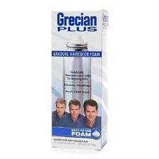 GRECIAN Plus Foam 5 OZ Hair Color