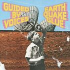 Earthquake Glue [Digipak] [Limited] by Guided by Voices (CD, Aug-2003, Matador (record label))