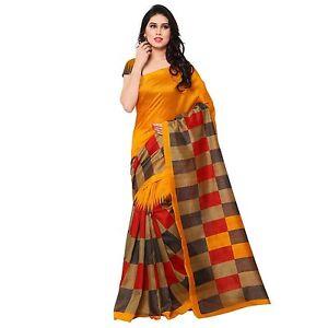 Bollywood Saree Party Wear Indian Pakistani Ethnic Wedding Designer Sari