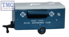 Ntrail 002 Oxford Diecast 1:148 SCALA N GAUGE mobile Rimorchio RAC