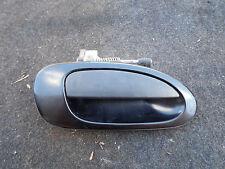 mazda 323f 1995-1998 rear right side door handle