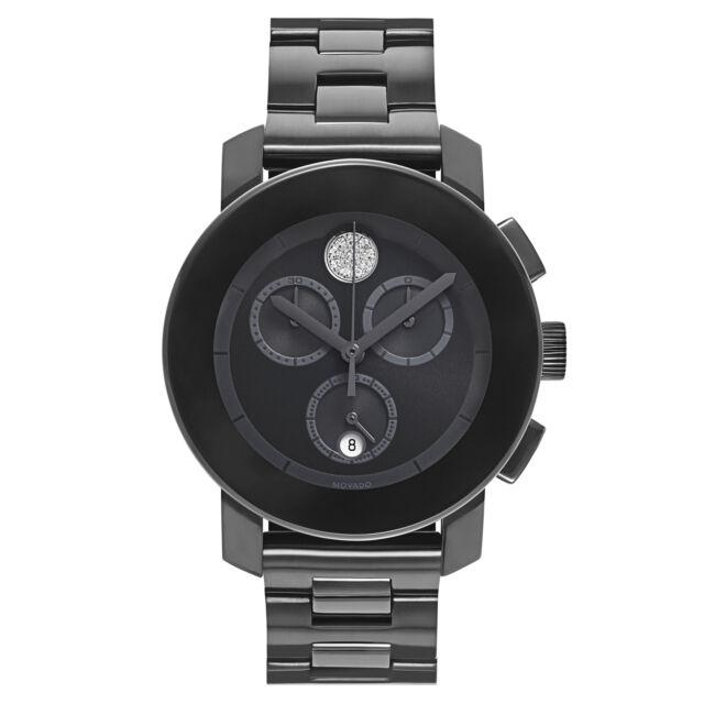Movado Women's Quartz Watch 3600143