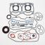 Complete Gasket Set For 2008 Polaris Outlaw 525 S ATV~Winderosa 808921