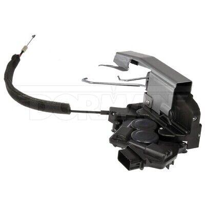Door Lock Actuator Motor Front Right Dorman 937-701