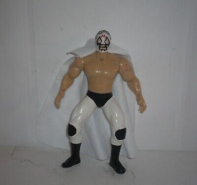 "wrestling lucha libre action figures 7/"" mexican wrestlers"