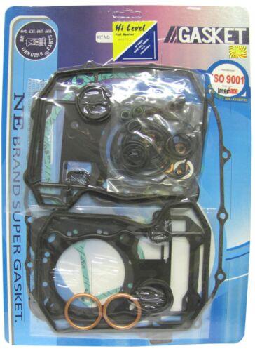 NE Complete Gasket Set 995795 Honda NTV 600 1988-1991
