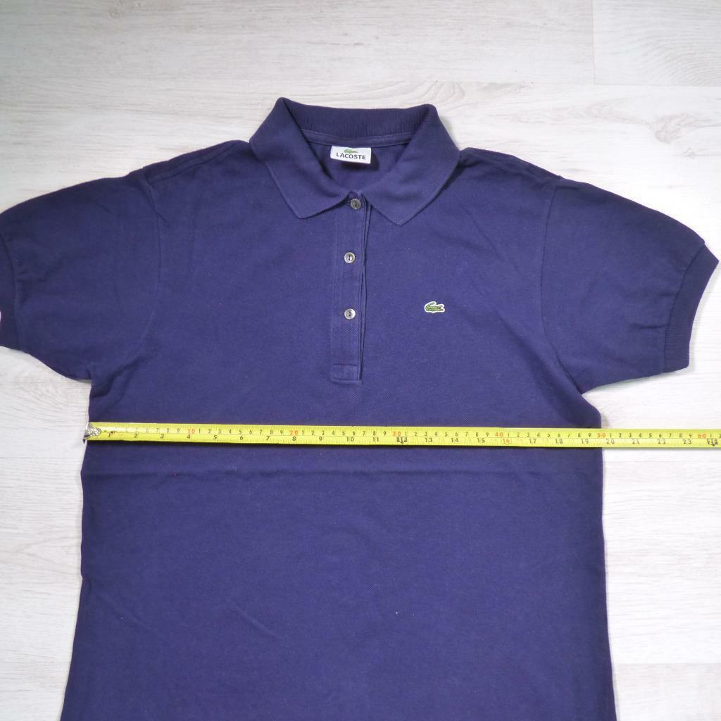 Shirts Lacoste Lacoste Ladies Polo Uk trdCxBshQ