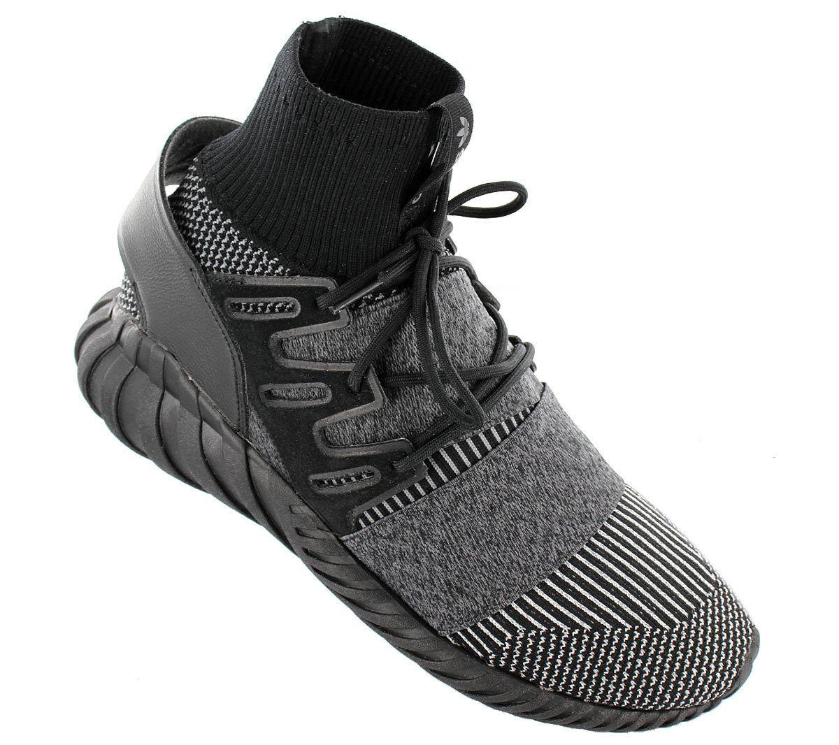 NEW adidas Originals Tubular Doom PK Primeknit BY3131 Men´s shoes Trainers Sneak