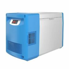 86c Portable Ultra Low Temperature Freezer Lab Mini Fridge Refrigerator 20l