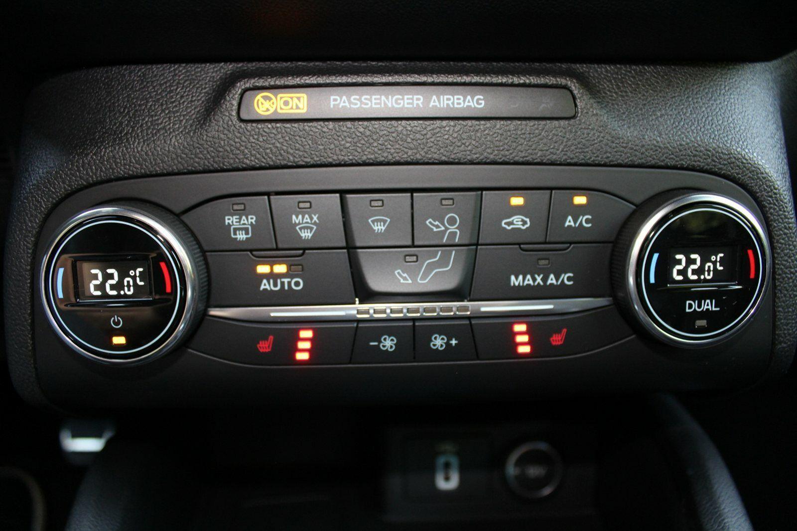 Ford Focus 1,0 EcoBoost ST-Line - billede 14