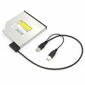 Ultraduennes-Sata-Kabel-Usb-2-0-Bis-7-6-Externes-Netzteil-Fuer-Laptop-Sata-D4M3