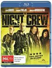 The Night Crew (Blu-ray, 2015)