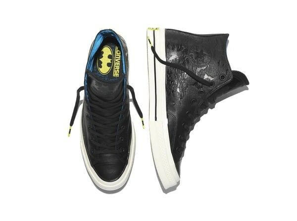 Converse Batman Chuck Taylor All Star '70 DC Comics Batman Converse Collection - LIMITED EDITION 540295