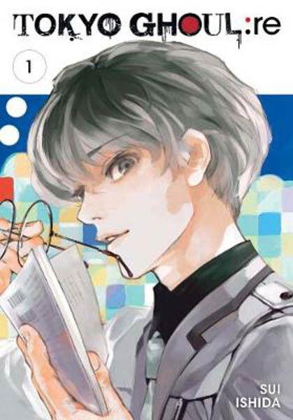 Tokyo Ghoul: re, Vol. 1   Sui Ishida