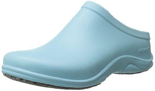 Bogs Damenschuhe Damenschuhe Bogs Stewart Slip Resistant Work Schuhe- Select SZ/Farbe. c95128