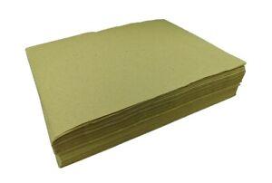 500 Tovagliette Carta Paglia Avana Monouso Cartapaglia Americane 30 X 40 cm