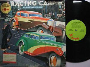 Rock-Lp-Racing-Cars-Downtown-Tonight-On-Chrysalis