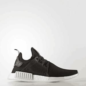 Neue männer adidas originals nmd_xr1 schwarz - weiß - adm173 by9921 sz - 8 - 13