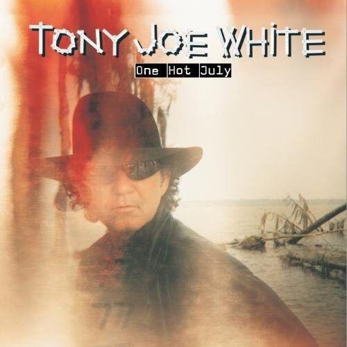 Tony Joe White - One Hot July [New CD] Manufactured On Demand