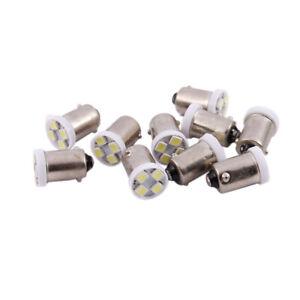 10-x-T11-BA9S-4-LED-3528-SMD-Auto-Ampoule-H5W-Voiture-Lampe-Blanc-5000K-DC-12-V2