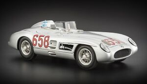 Mercedes-Benz-300-SLR-1955-Mille-Miglia-658-Ltd-Ed-of-2000-by-CMC-M-117