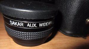 SAKAR-AUX-WIDEANGLE-LENS-FOR-AF-JAPAN-WITH-CASE