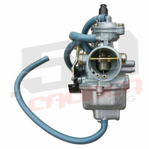 Image Is Loading Replacement Carburetor Honda 250 ATV TRX Fourtrax Recon
