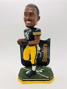 Leveon-Bell-Pittsburgh-Steelers-2016-Legends-Of-The-Field-Bobble-FoCo-BOBBLE-NIB