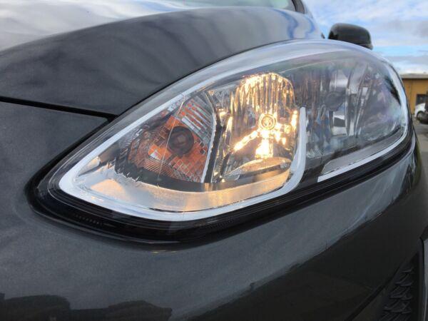 Ford Fiesta 1,1 85 Trend billede 15