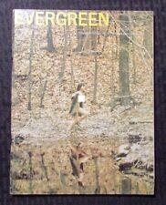 1966 EVERGREEN REVIEW Magazine #43 FN+ 6.5 Counter Culture - Harvey Pekar