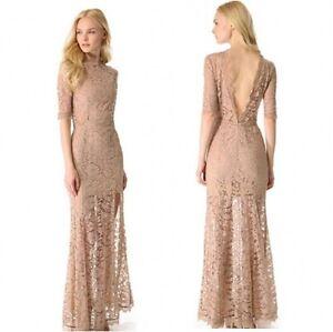 maxi dress for gala