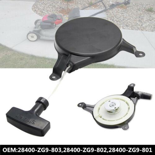 Recoil Starter Pull For HONDA GXV120 GXV140 GXV160 28400-ZG9-803 HP28400-ZG9-803