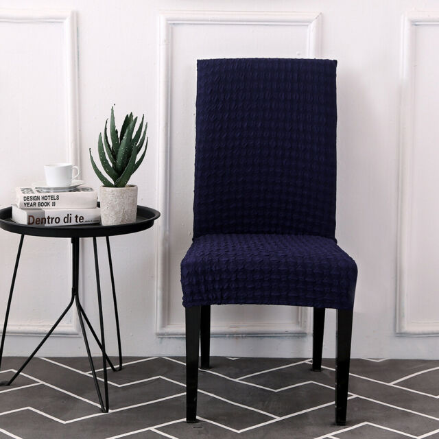 Yemyhom High Stretch Chair Covers Living Room Jacquard Spandex Arm Chair For Sale Online Ebay