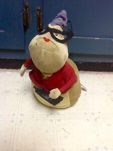 Details about Disney Store Exclusive Monsters Inc Movie ROZ Slug 12