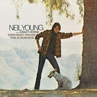 Neil Young Everybody Knows This Is Nowhere 180g LP in Stock