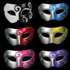 1PC Halloween Half Face Venetian Prince Masquerade Party Ball Mask Fancy Dress