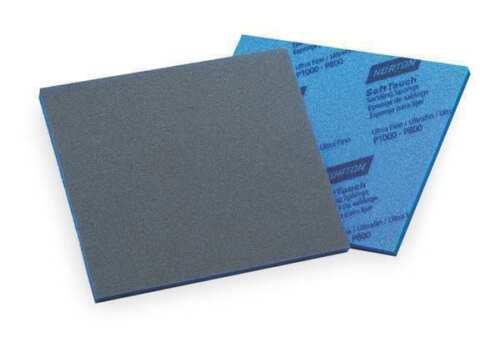 BOX OF 20 NORTON SOFT TOUCH SANDING SPONGE ULTRA FINE 07660703077 P1000-P800