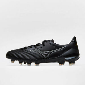 Mizuno-Mens-Morelia-Neo-II-MD-Firm-Ground-Football-Boots-Studs-Trainers-Sports