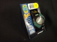 Sega Sports Digital Water Resistant Watch 11