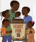 Feast for 10 by Cathryn Falwell (Hardback, 1993)