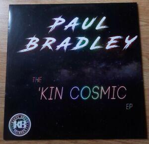 """BRADLEY, Paul - The Kin Cosmic EP - Vinyl (12"""")"""