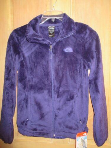 veste New Vegan Manteau North Garnet Top Xs Shirt polaire Rv Face en Purple 99 rqZXwqP