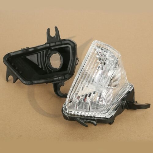 Turn Indicator Signal Clear Lens Winker For Kawasaki Ninja1000 Z1000SX 2011-2014