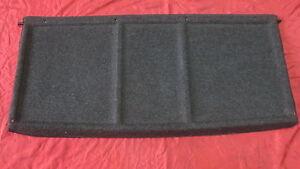 FIAT UNO TURBO 1.3 MK1 ANTISKID MENSOLA CAPPELLIERA PIANALE HATBOX NUOVA! NEW!